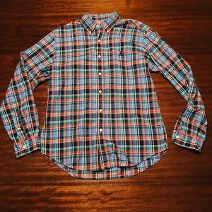 Like New Polo by Ralph Lauren Button-up Shirt